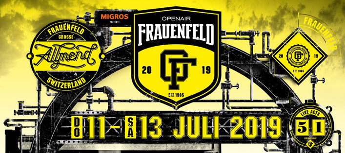 Open Air Frauenfeld