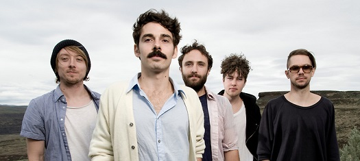 Harmonie pur - Gratis zu den Local Natives nach Fribourg